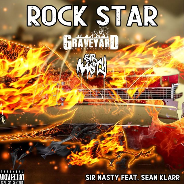 Rock Star Feat. Sean Klarr