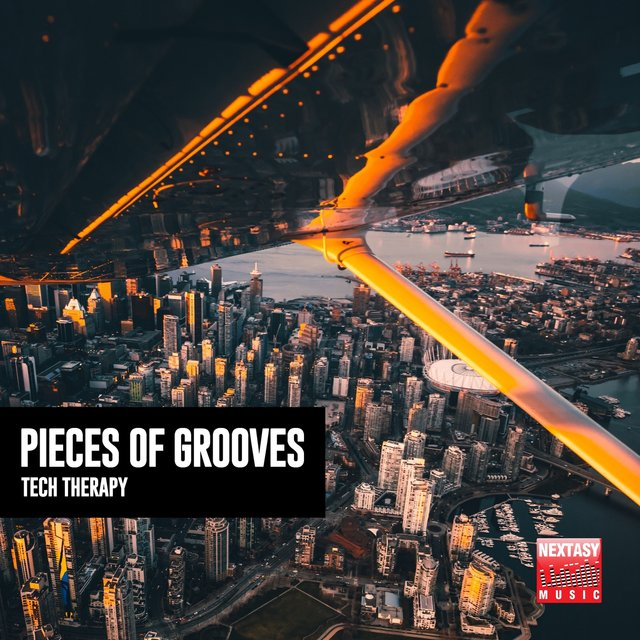 Pieces Of Grooves (Tech Therapy)