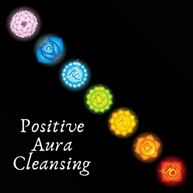 Positive Aura Cleansing