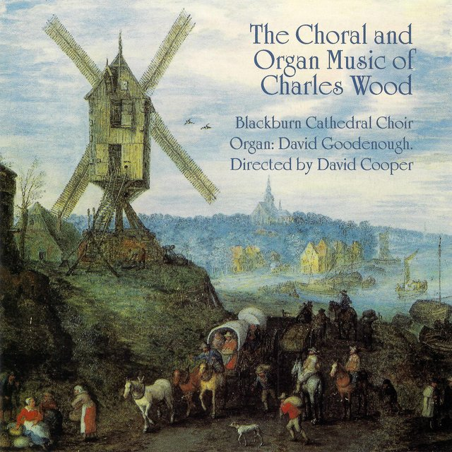 Wood: Choral & Organ Music