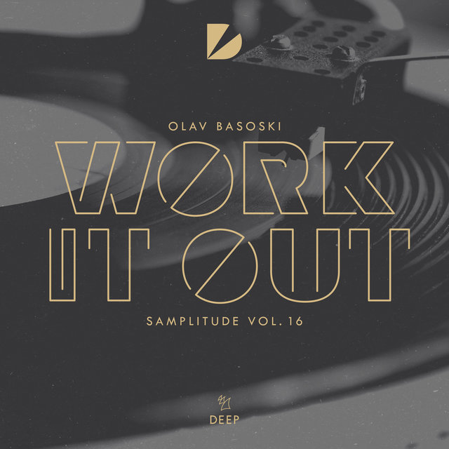 Samplitude Vol. 16 - Work It Out