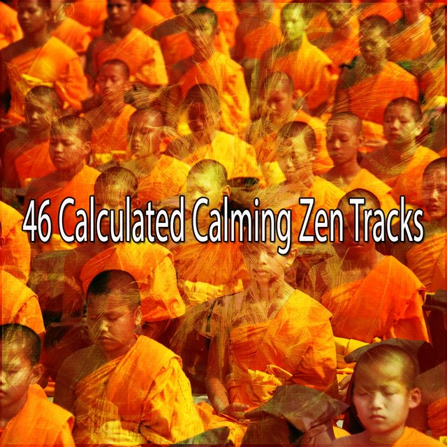 46 Calculated Calming Zen Tracks