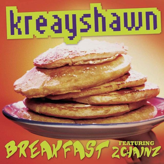 Breakfast (Syrup) (Album Version)