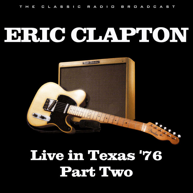Live in Texas '76 Part Two