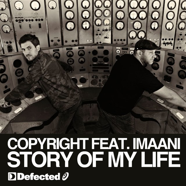 Story Of My Life (feat. Imaani)