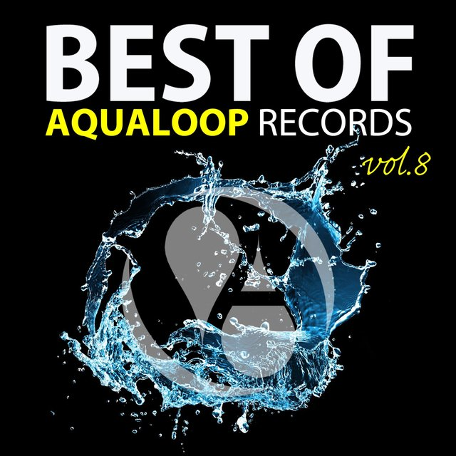 Best of Aqualoop, Vol. 8