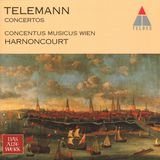 Telemann : Concerto for Recorder & Bassoon in F major TWV52, F1 : I Largo