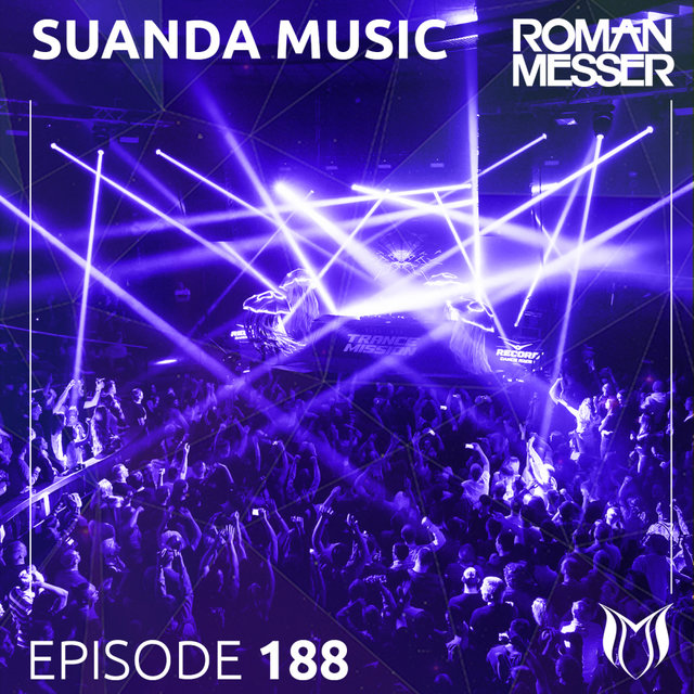 Suanda Music Episode 188