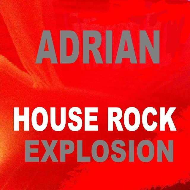 House Rock Explosion