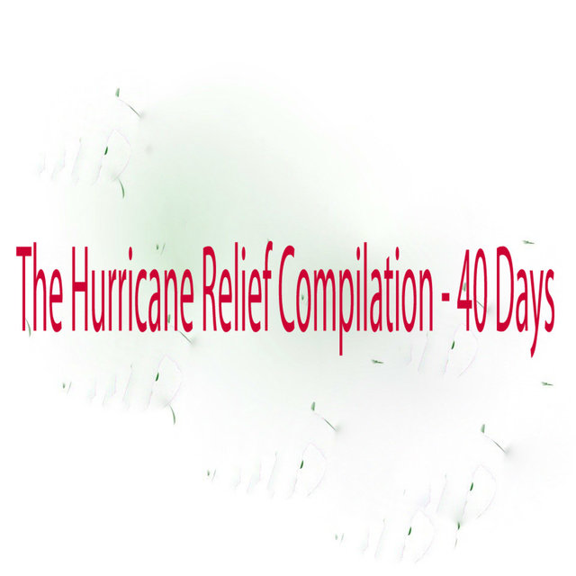 The Hurricane Relief Compilatin - 40 Days