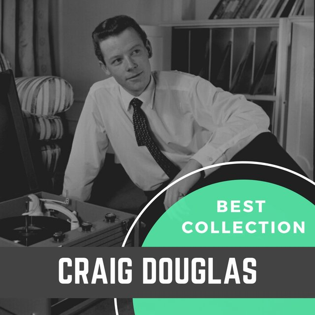 Best Collection Craig Douglas