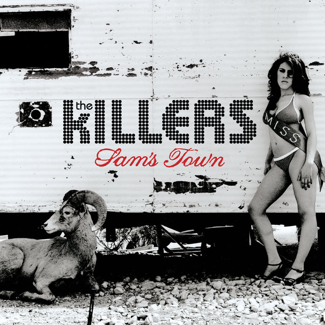 Sam's Town (Deluxe)