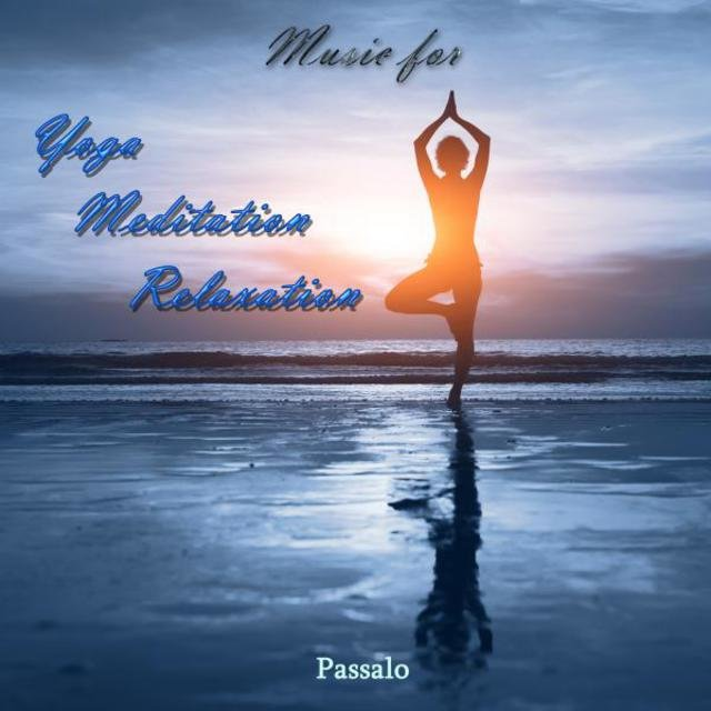Music for Yoga Meditation Relaxation