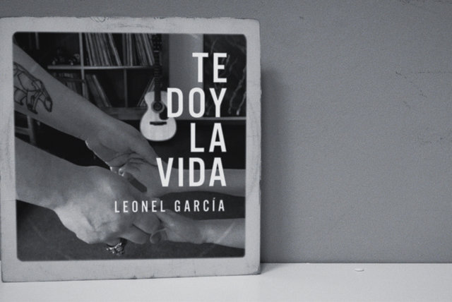 Te Doy la Vida (Lyric Video)