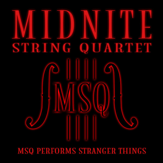 MSQ Performs Stranger Things Soundtrack