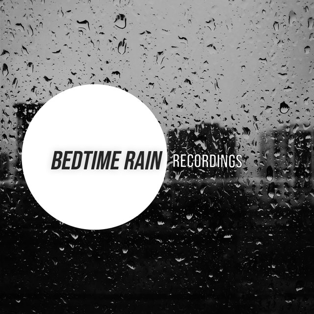 2020 Background Bedtime Rain & Thunder Recordings