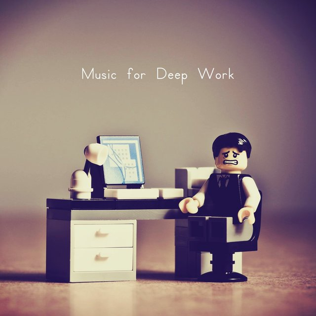 Music for Deep Work