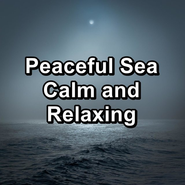 Peaceful Sea Calm and Relaxing