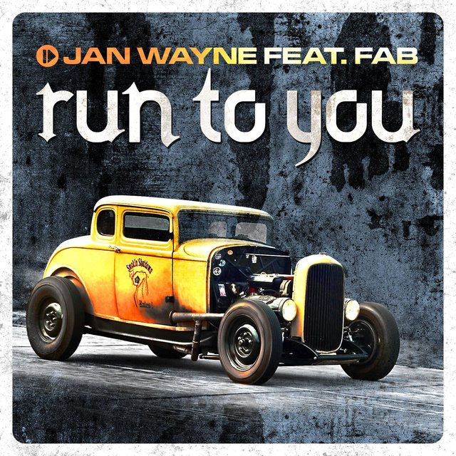 Run to You (feat. Fab)