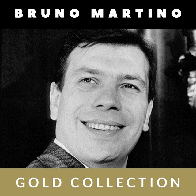 Bruno Martino - Gold Collection