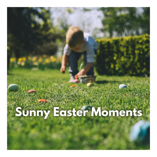 Sunny Easter Moments - Easter Family Meeting, Easter Celebration, Easter Lounge, Spring Jazz for Holiday