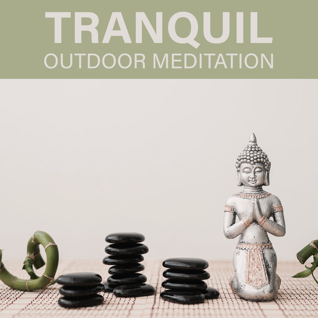 Tranquil Outdoor Meditation - Excellent Way to Improve Mental Health, Reduce Anxiety and Lessen Stress