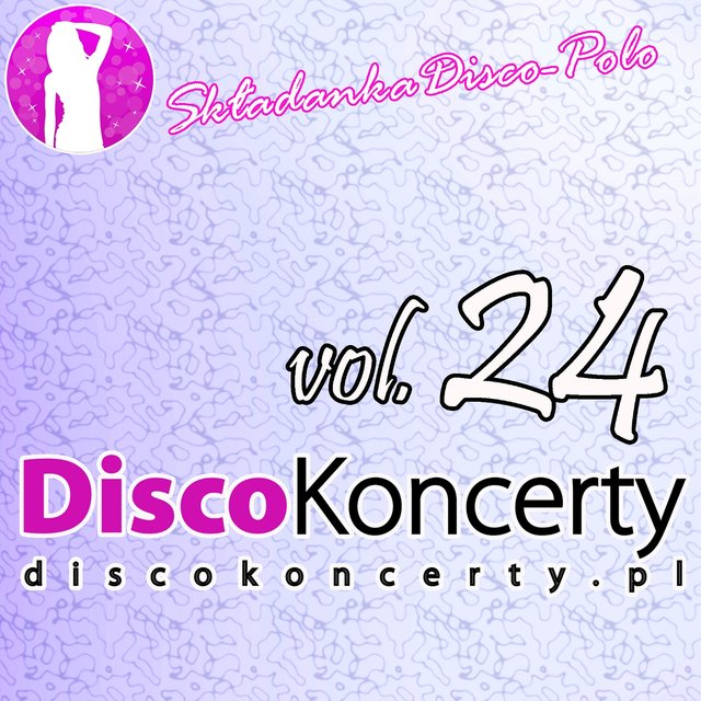 DiscoKoncerty vol. 24
