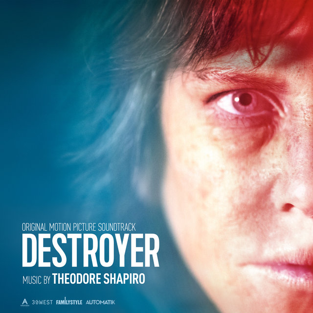 Destroyer (Original Motion Picture Soundtrack)