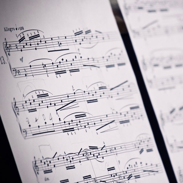 40 Unforgettable Piano Melodies for Productive Study and Ultimate Deep Focus