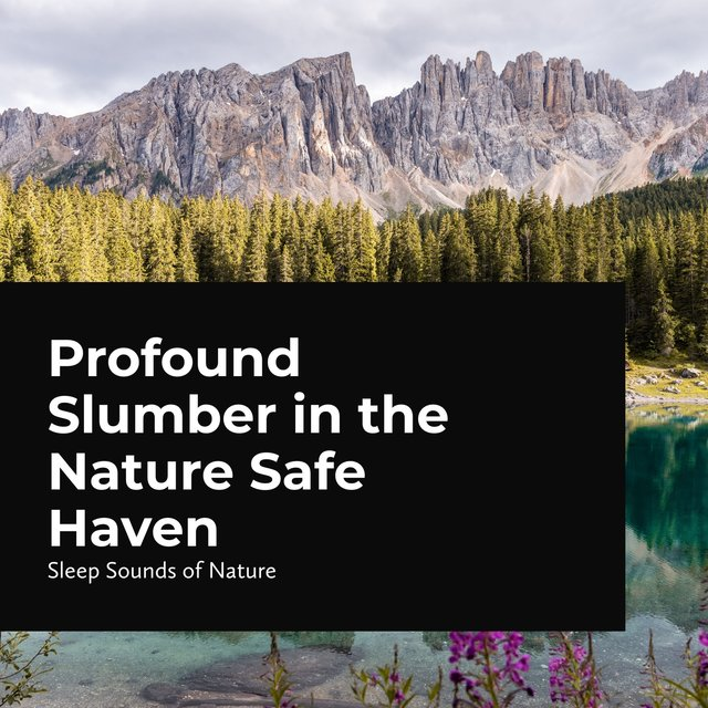 Profound Slumber in the Nature Safe Haven