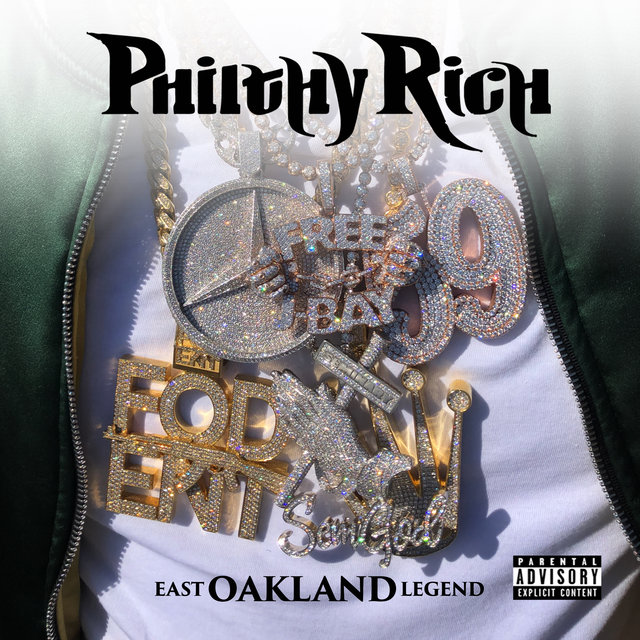 East Oakland Legend (Deluxe Version)
