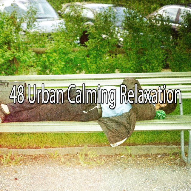 48 Urban Calming Relaxation