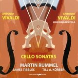 Cello Sonata in E Minor, Op. 14, No. 5, RV 40 (arr. L. Dallapiccola for cello and piano): III. Largo tranquillo alla Siciliana