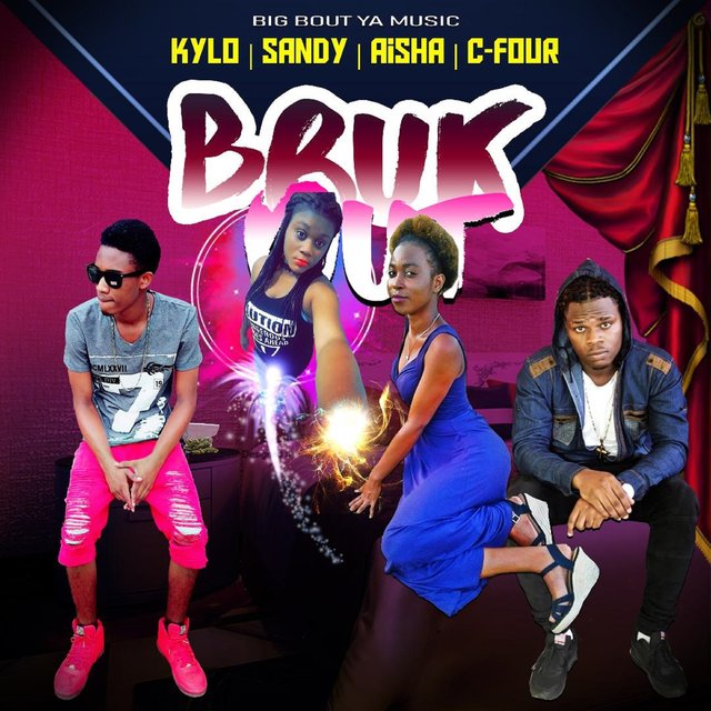 Bruk Out (feat. Kylo & C Four)