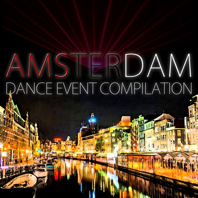 Amsterdam Dance Event Compilation
