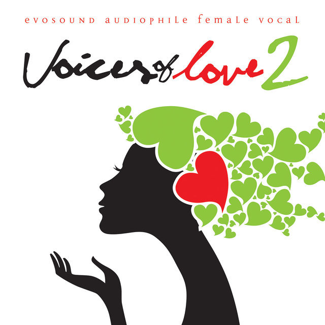 Voices of Love 2 (Evosound Audiophile Female Vocal)