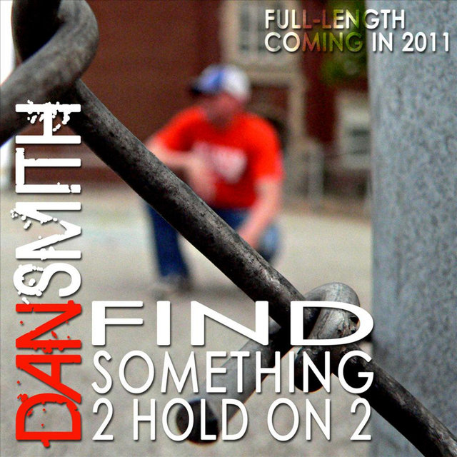 Find Something 2 Hold on 2 - Single
