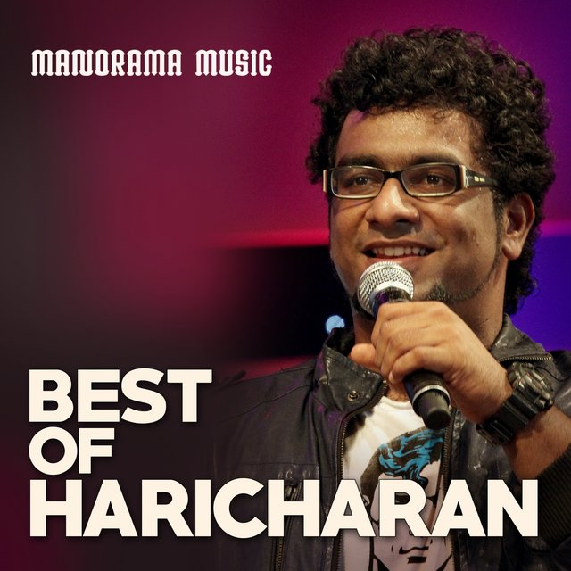 Best of Haricharan