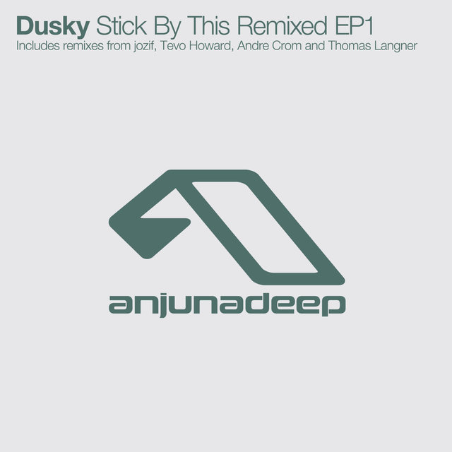 Stick By This Remixed EP1