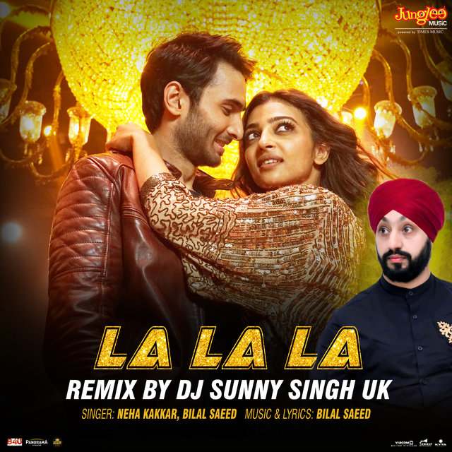 La La La (Remix) - Single