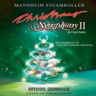 Christmas Extraordinaire / Mannheim Steamroller TIDAL