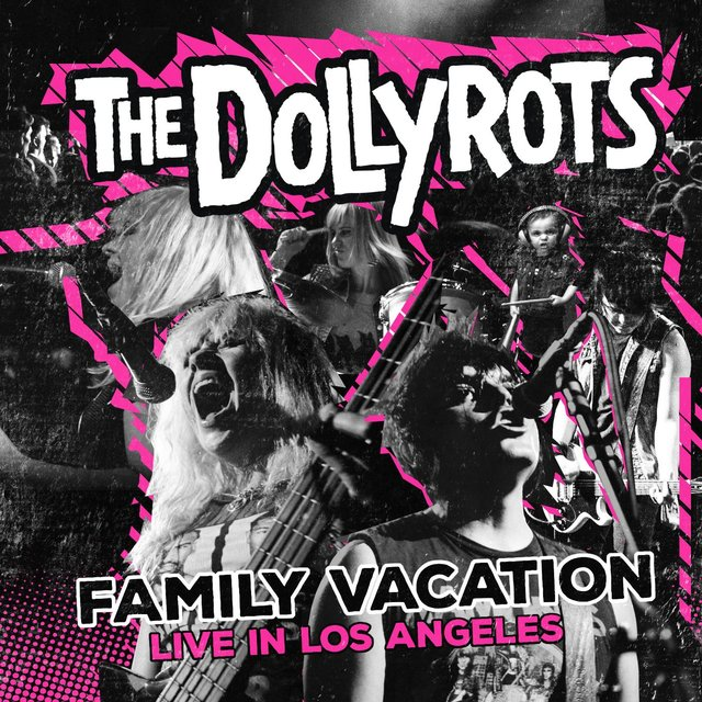 Family Vacation: Live in the Los Angeles