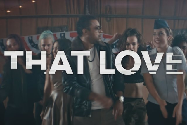 That Love (Official Video)