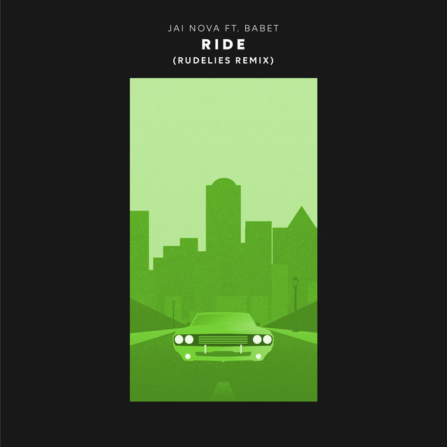 Ride (RudeLies Remix)
