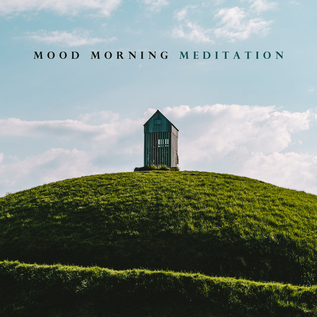 Mood Morning Meditation: Soothing Music for Positive Energy, Yoga, Mindfulness & Calm