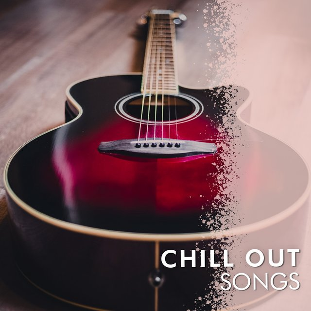 Acoustic Flamenco Chill Out Songs