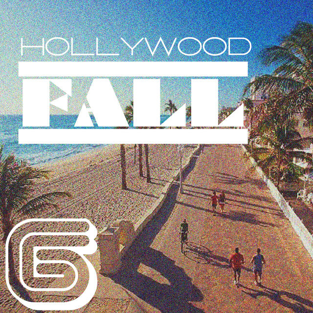 Hollywood Fall, Vol. 6