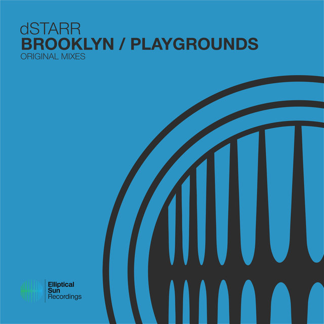 Brooklyn / Playgrounds