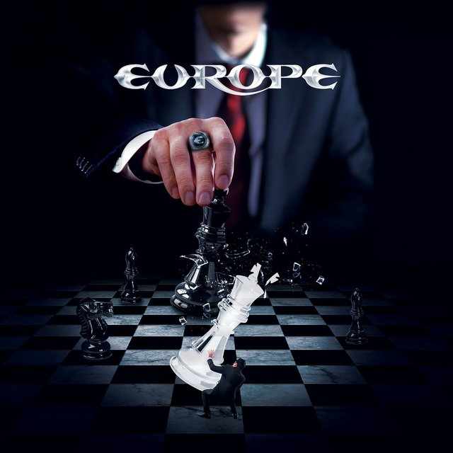 Cover art for album War Of Kings (Deluxe Version) by Europe