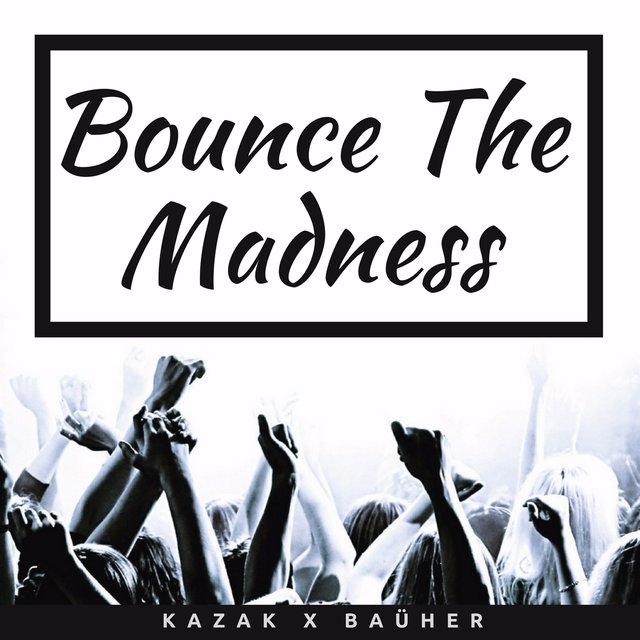 Bounce the Madness